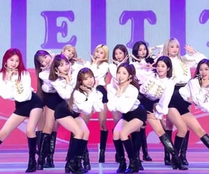 girls, kpop, and ot12 image