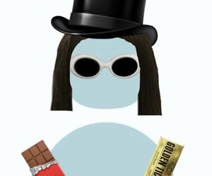 chocolate, icon, and icons image