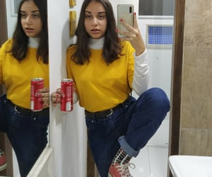 style, 90's, and coke image