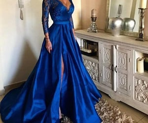 robe de soirée, 2021 prom dress, and cheap prom dresses image