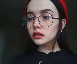 aesthetic, aesthetics, and nerd image