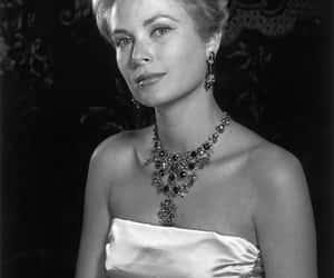 black and white, elegant, and icon image