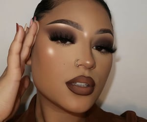 beaut, flawless, and makeup image