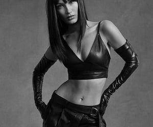 bella, fashion, and moda image