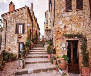 travel, italy, and adventure image
