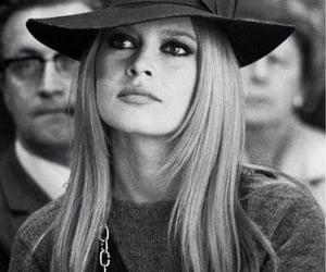 brigitte bardot, fashion, and model image
