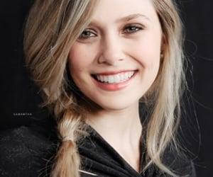 actress, elizabeth olsen, and hollywood image