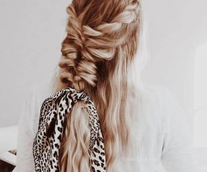bangs, braids, and hairstyles image