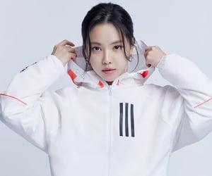 kpop, lq, and son naeun image