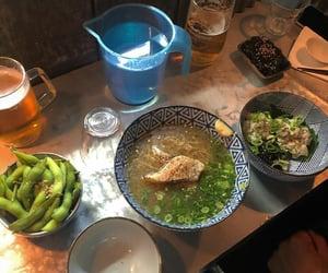 edamame, food, and foods image
