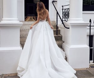 amazing, bride, and Couture image