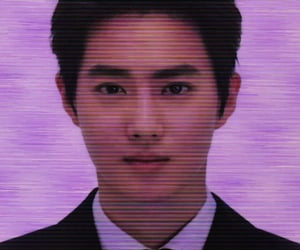 archive, cyber, and junmyeon image
