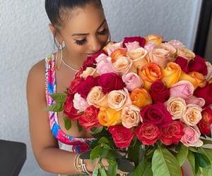 roses, bun life, and msdecordon image