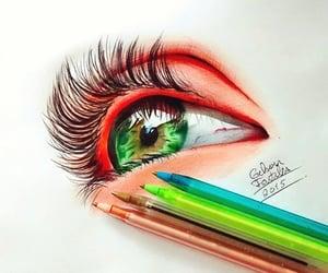 art, drawings, and drawing image
