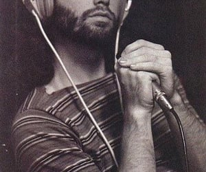 music, Jim Morrison, and the doors image