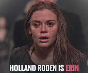 actress, holland roden, and movie image