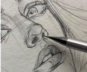 amazing, creativity, and drawing image