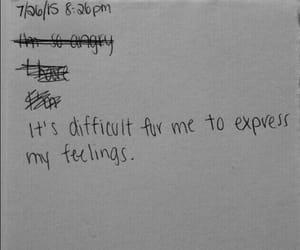 feelings, express, and feeling image