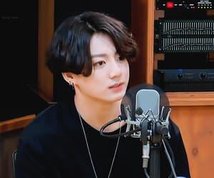BTS Visual Radio in MBC