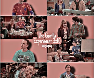 aesthetic, graphic, and tbbt image