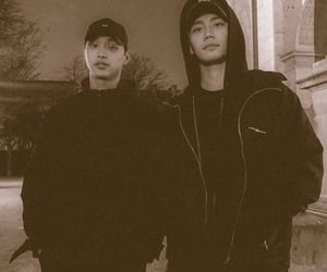 roots, krnb, and jinhyeong image