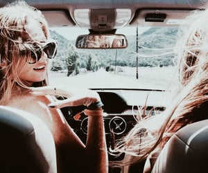 friendship, girls, and Road Trip image
