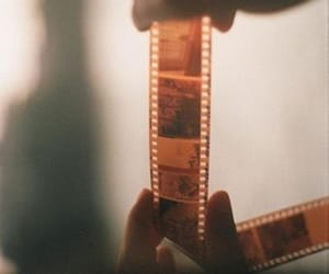 vintage, photography, and film image
