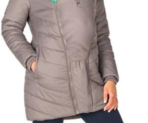 maternity coat image