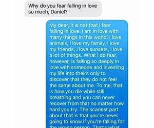 boyfriend, feelings, and heart image