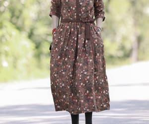 cocktail dress, linen dress, and maxi dress image