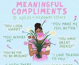 compliments and quotes image