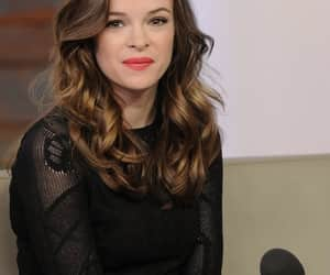 beautiful, danielle panabaker, and celebrities image