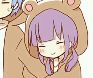 anime avatar, matching avatar, and matching icons image