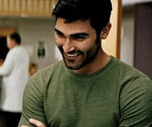 actor, tyler hoechlin, and gif image