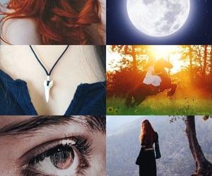 kathryn purdie, bone criers moon, and ailesse image