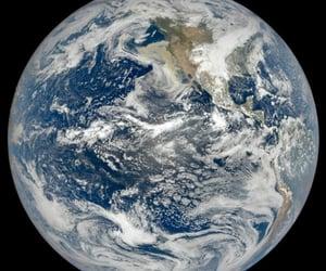 earth, foto, and mundo image