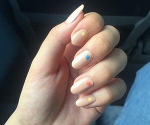 beauty, blogger, and nails image