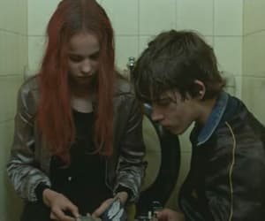 Christiane F, heroin, and junkie image