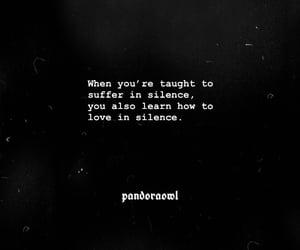 love quotes, honest quotes, and true quotes image