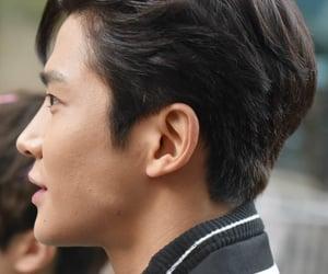 taeyang, chani, and rowoon image