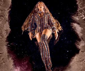 beyonce knowles, black is king, and gif image