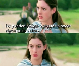 Anne Hathaway, Ella, and frases image