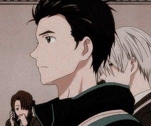 anime, bl, and yuri on ice image