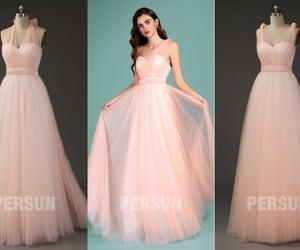 robe de soirée and robe pour un mariage image