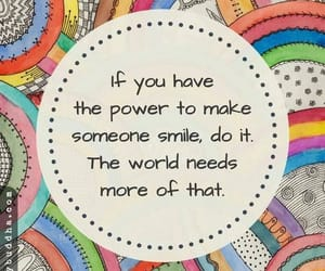 share smiles image