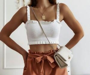 bag, collar, and mod image