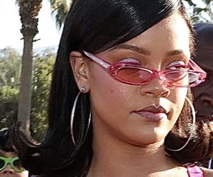 rihanna, aesthetic, and vintage image