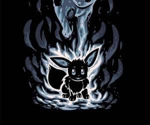 pokemon and art image