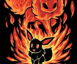 art and pokemon image