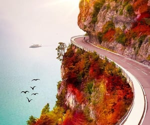 switzerland and lake brienz image
